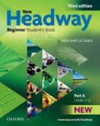 New Headway Beginner: Student