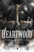 HEARTWOOD (EBOOK)