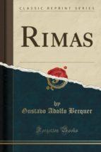 Rimas (Classic Reprint)