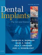 DENTAL IMPLANTS (EBOOK)