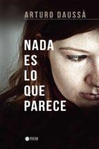 NADA ES LO QUE PARECE (EBOOK)