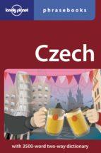 CZECH PHRASEBOOK 2