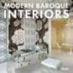 Modern baroque interiors. Ediz. multilingue (Reference books)
