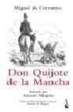 Don Quijote de la Mancha (Booket Logista)