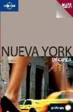 NUEVA YORK DE CERCA (LONELY PLANET)
