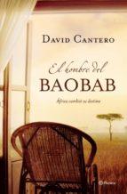 El hombre del baobab (Autores Españoles e Iberoamericanos)