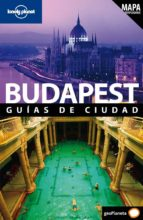 BUDAPEST 2010 (3ª ED.) (LONELY PLANET)