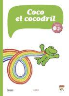 COCO EL COCODRIL