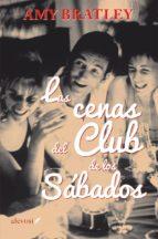 LAS CENAS DEL CLUB DE LOS SABADOS