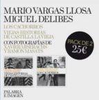 ESTUCHE PALABRA E IMAGEN: VIEJAS HISTORIAS CASTILLA LA VIEJA/ LOS CACHORROS