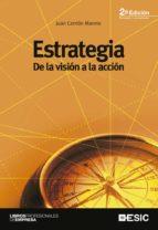 ESTRATEGIA DE LA VISIÓN A LA ACCIÓN (EBOOK)