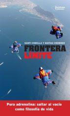 FRONTERA LÍMITE (EBOOK)
