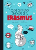 Cosas Que Nunca Olvidarás De Tu Erasmus (ILUSTRACION)