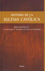 Historia De La Iglesia Católica