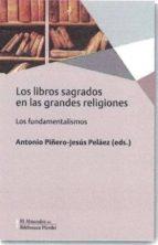Libros sagrados en las grandes religiones