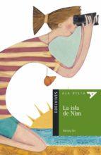 La isla de Nim (Ala Delta (Serie verde))