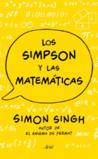 LOS SIMPSON Y LAS MATEMATICAS