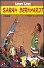 """Sara bernhardt (""""lucky luke"""") (Livres Enfants)"""