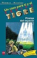 Piratas del espacio (Equipo tigre)