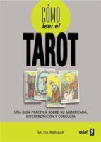 COMO LEER EL TAROT (EBOOK)