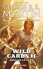 WILD CARDS II (EBOOK)