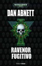 Ravenor fugitivo (Warhammer 40.000)