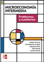 MICROECONOMIA INTERMEDIA: PROBLEMAS Y CUESTIONES
