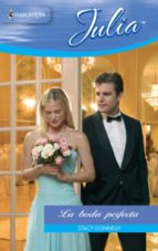 LA BODA PERFECTA (EBOOK)