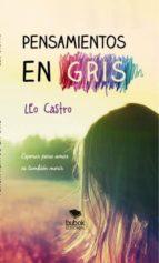 PENSAMIENTOS EN GRIS (EBOOK)