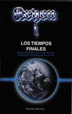 KRYON I: LOS TIEMPOS FINALES, NUEVA INFORMACION PARA LA PAZ PERS ONAL