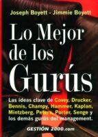 LO MEJOR DE LOS GURUS