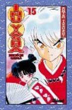 Inu-yasha 15 (Manga en català)