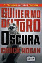 OSCURA (TRILOGÍA DE LA OSCURIDAD 2) (EBOOK)