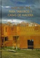 MARCADO CE PARA TABLEROS Y CASAS DE MADERA