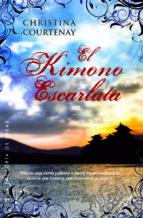 EL KIMONO ESCARLATA (EBOOK)