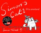 El gato de Simon 2 ¡A la aventura! (Ilustrado (Duomo))