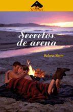 Secretos de arena (Rachel (tercer Nombre))