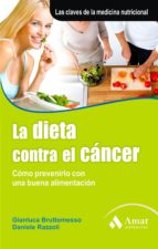 LA DIETA CONTRA EL CANCER (EBOOK)