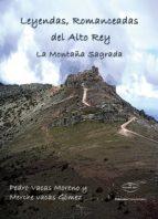 LEYENDAS DEL ALTO REY, LA MONTAÑA SAGRADA (EBOOK)