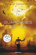 Guardianes del día (Guardianes 2) (BEST SELLER)