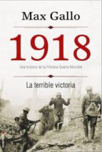 1918. LA TERRIBLE VICTORIA (EBOOK)