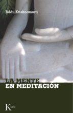 LA MENTE EN MEDITACIÓN (EBOOK)