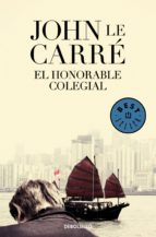 El honorable colegial (Agente Smiley 4)