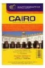 EL CAIRO (PLANO CARTOGRAPHIA)