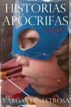 HISTORIAS APÓCRIFAS (VOLUMEN I) (EBOOK)