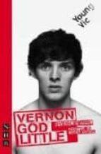 Vernon God Little (Poches Anglais)