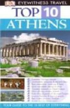 ATHENS (EYEWITNESS TOP 10 TRAVEL GUIDE)