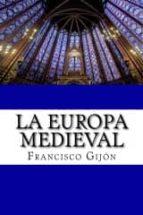 LA EUROPA MEDIEVAL (EBOOK)