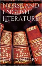 Norse and english literature