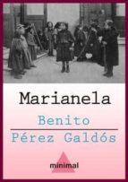 Marianela (Imprescindibles de la literatura castellana)